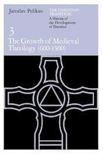 The Christian Tradition (Christian Tradition A History of the Development of Doctrin Paperback, nr. 3)