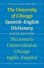 The University of Chicago Spanish-English Dictionary: Diccionario Universidad De Chicago Ingles-Espanol
