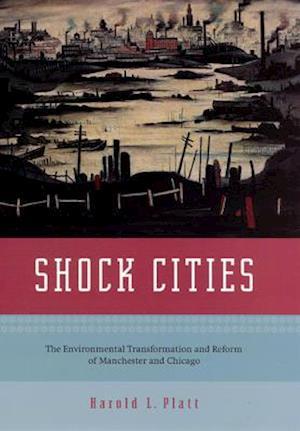 Shock Cities