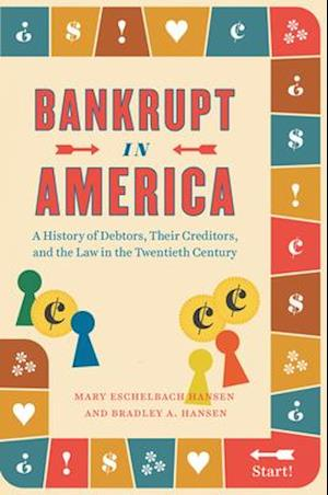 Bankrupt in America