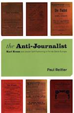 Anti-Journalist af Paul Reitter