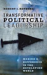 Transformative Political Leadership af Robert I. Rotberg
