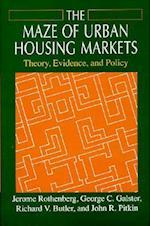 The Maze of Urban Housing Markets