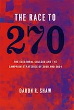The Race to 270