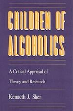 Children of Alcoholics (JOHN D AND CATHERINE T MACARTHUR FOUNDATION SERIES ON MENTAL HEALTH AND DEVELOPMENT)