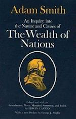 An Inquiry into the Nature and Causes of the Wealth of Nations/2 Volumes in 1 af Edwin Cannan, Adam Smith