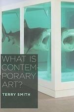 What is Contemporary Art? af Terry Smith