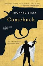 Comeback af Lawrence Block, Richard Stark