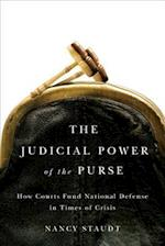 The Judicial Power of the Purse (Chicago Series on International and Domestic Institutions)