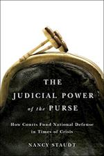 The Judicial Power of the Purse (Chicago Series on International & Domestic Institutions)