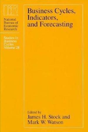 Business Cycles, Indicators and Forecasting