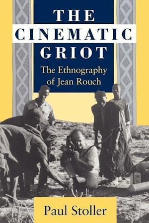 The Cinematic Griot