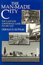 The Man-Made City
