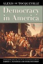 Democracy in America af Alexis De Tocqueville, Harvey C Mansfield