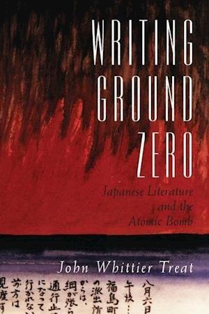 Writing Ground Zero