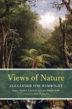 Views of Nature af Alexander Von Humboldt