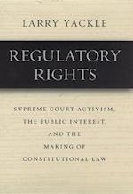 Regulatory Rights