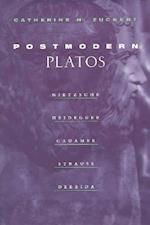 Postmodern Platos af Catherine H. Zuckert