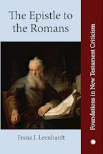 The Epistle to the Romans (Library of theological translations)