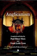 Anglicanism af Malcolm Cross
