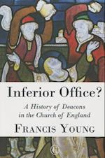 Inferior Office af Francis Young
