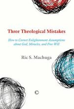 Three Theological Mistakes
