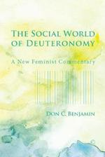 The Social World of Deuteronomy