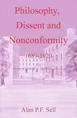 Philosophy, Dissent and Nonconformity (Doctrine & Devotion)