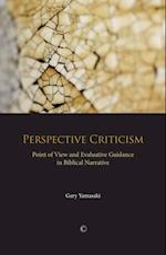 Perspective Criticism