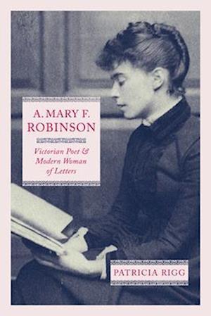 A. Mary F. Robinson