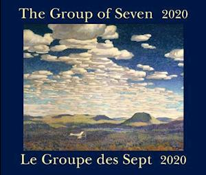 The Group of Seven / Le Groupe Des Sept 2020