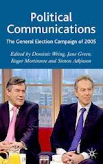 Political Communications (Political communications)