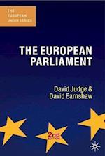 The European Parliament (European Union Paperback Adult)