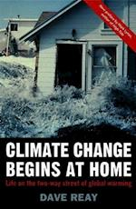 Climate Change Begins at Home (Macmillan Science)