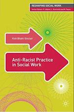 Anti-Racist Practice in Social Work af Robert Adams, Malcolm Payne, Lena Dominelli