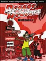 Reggae Readers Workbook 2 af Louis Fidge, Sue Graves