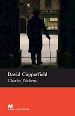 David Copperfield - Intermediate (Macmillan Readers)