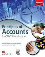 Principles of Accounts for CSEC Examinations