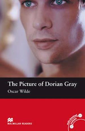 Macmillan Readers Picture of Dorian Gray The Elementary Without CD