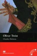 Oliver Twist - Intermediate (Macmillan Readers)