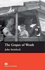The Grapes of Wrath - Upper Intermediate (Macmillan Readers)