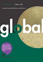 Global Intermediate Teacher's Book Pack af Jonathan Coxall, Mark McKinnon, Rawdon Wyatt