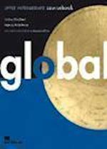 Global Upper Intermediate af Rebecca Robb Benne, Adrian Tennant, Robert Campbell