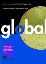 Global - Teacher Book - Upper Intermediate - With Resource DVD - CEF B2 af Amanda Jeffries, Robert Campbell, Rebecca Robb Benne