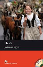 Heidi (Macmillan Readers)
