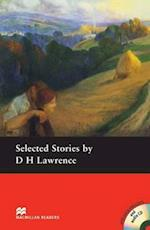 Macmillan Reader Level 4 Selected Short Stories by D H Lawrence Pre-Intermediate Reader (B1) (Macmillan Readers)