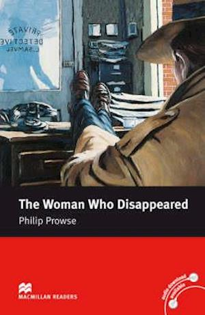 Macmillan Readers Woman Who Disappeared The Intermediate Reader Without CD