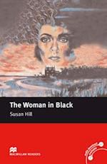 The The Woman in Black (Macmillan Readers)