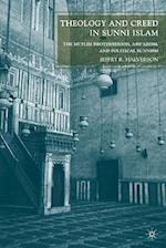 Theology and Creed in Sunni Islam: The Muslim Brotherhood, Ash'arism, and Political Sunnism af Jeffry R. Halverson
