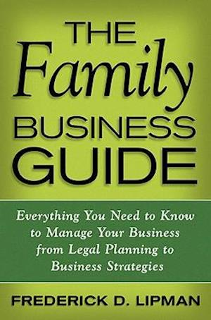 The Family Business Guide